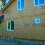 Строительство домов из SIP