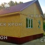 Постройка домов из СИП в Тюмени