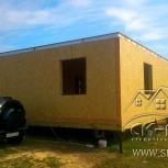 Строительство СИП домов Тюмень