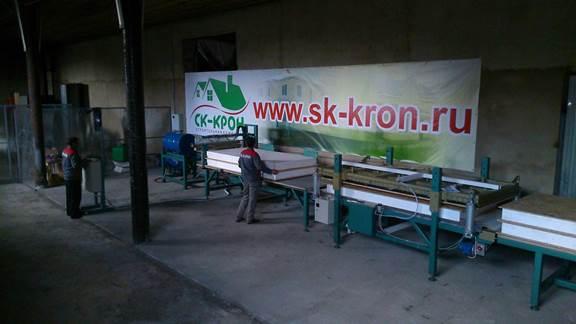 Строительная компания СК-КРОН