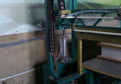 Оборудование для СИП-панелей